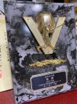 2020/11/22 西ブロックリーグ戦 閉会式